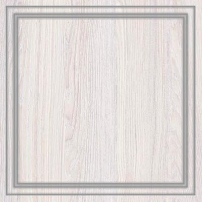 Ясень анкор светлый + патина «серебро»