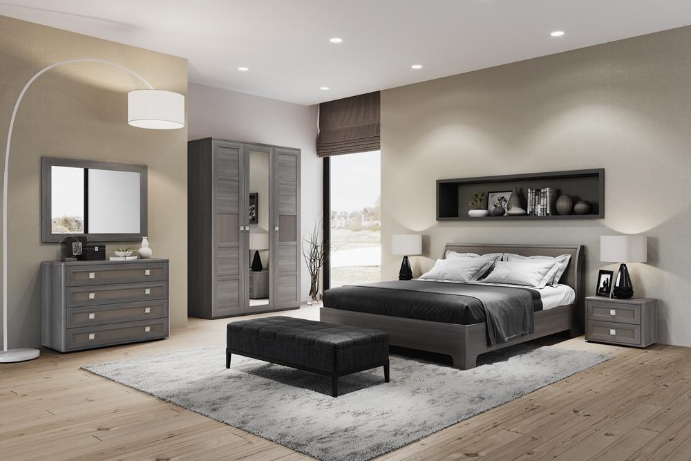 Спальня Парма Нео